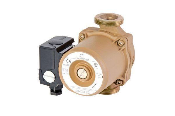 Circulating Pumps SE60B sanitary pump 130mm x 1.5