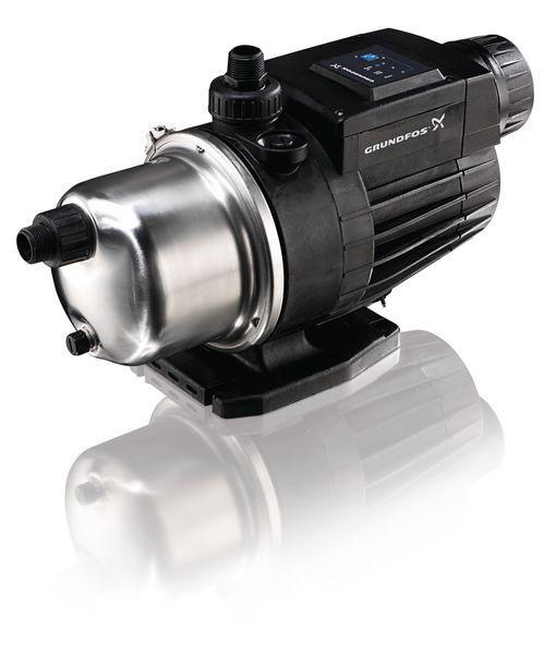 Grundfos MQ 3/35 1 phase water boosting pump