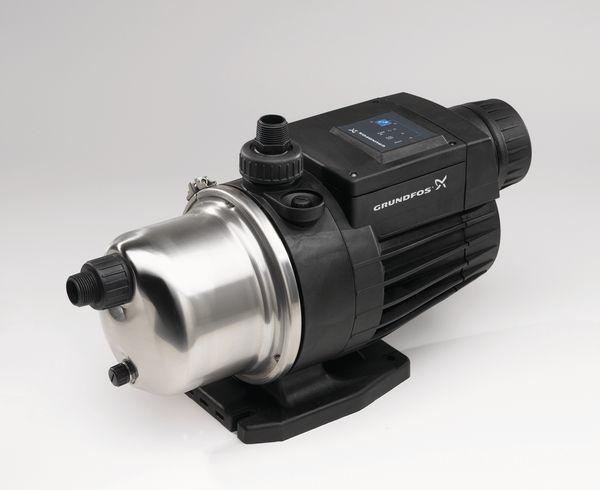 Grundfos MQ 3/45 1 phase water boosting pump