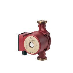 Grundfos UP 20-07N 1 phase hotwater system circulating pump no fittings