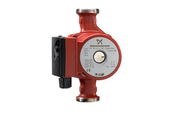 Grundfos UPS 32-80N pump 50hz 180mm