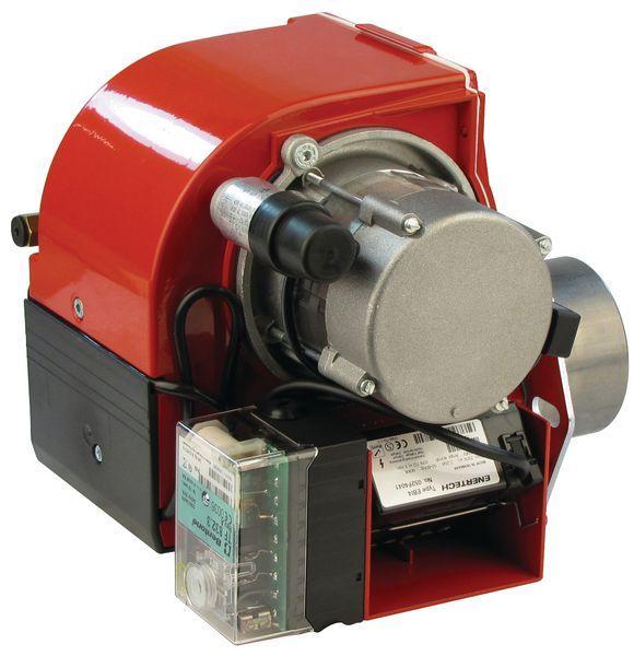 Nuway ST40 S1S 63 1phase on/off oil burner 1 phase