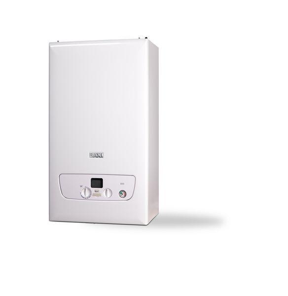 Baxi 818 system boiler NG