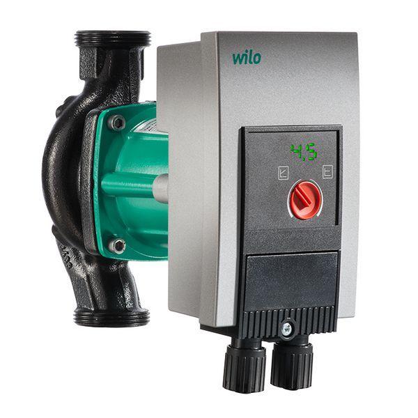 Wilo Yonos-Maxo 25/0 5-12 PN10 single head pump