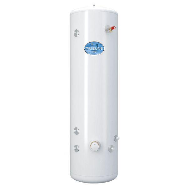 Range Tribune TIS210 slimline indirect cylinder ErP