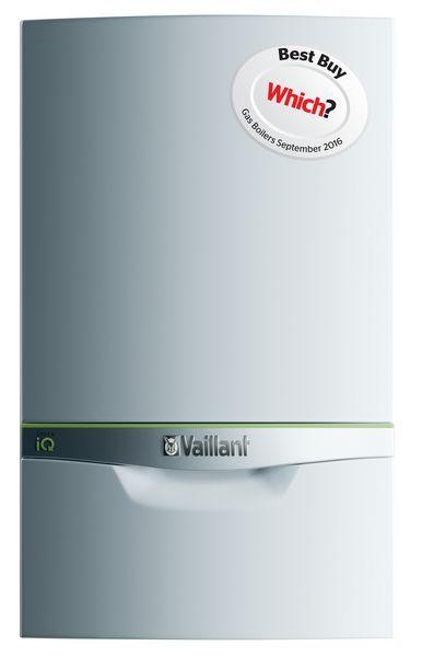 Vaillant EcoTec Green iQ 843 combi boiler