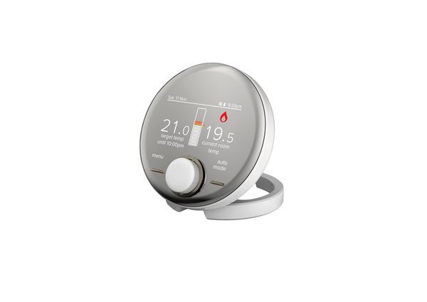 Ideal Halo combi RF thermostat