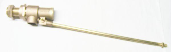 Dudley Masefield high pressure seat ball valve (part1) 1.1/4 Bronze
