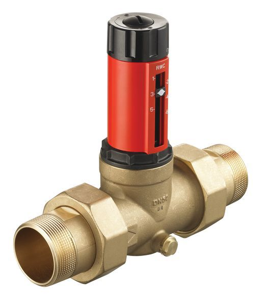 Reliance Water Controls 315i dial-up pressure reducing valve 3/4
