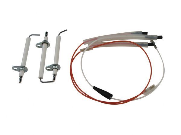 Ideal 172407 ignition detection electrode
