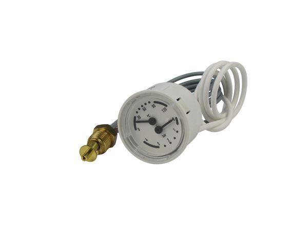 Ideal 172413 pressure gauge