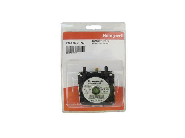 Ideal 172428 air pressure switch