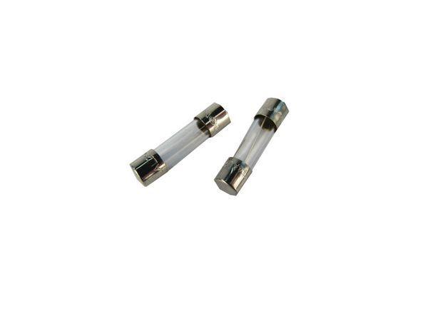 Grundfos Ideal 172663 control module fuses
