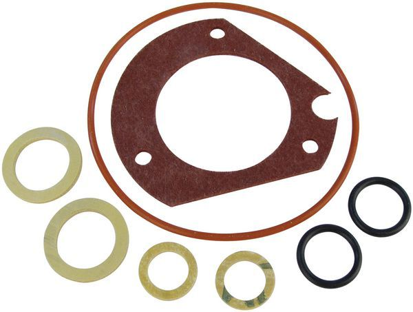 Ideal 172698 gasket and seals for heat exchanger