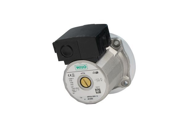 Ideal 173473 pump motor