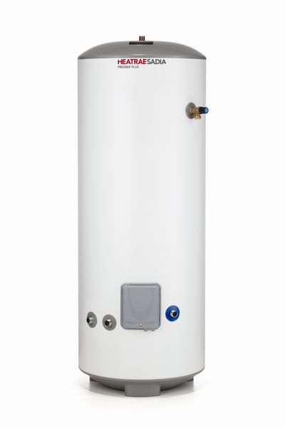 Heatrae Sadia PremierPlus indirect cylinder 150ltr
