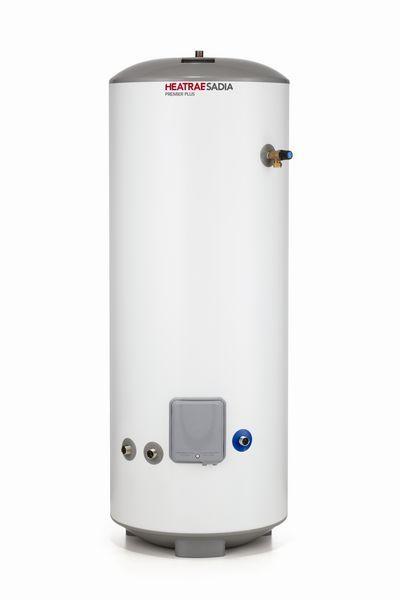 Baxi Heatrae Sadia Premier Plus PP170B indirect cylinder 170ltr