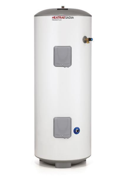 Baxi Heatrae Sadia PremierPlus direct unvented cylinder 210ltr