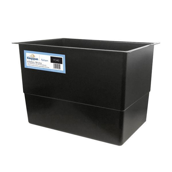 Titan Kingspan Ferham FC4G rectangular cistern 18ltr
