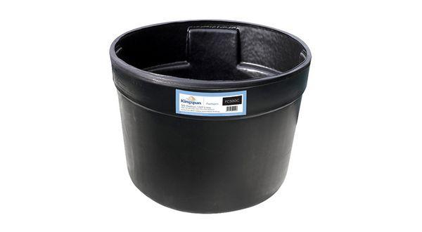 Titan Kingspan Ferham FC50GC circular cistern tank only 227ltr