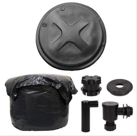Kingspan Ferham BK50GC BC30 bylaw kit for FFC50GC circular cistern tank