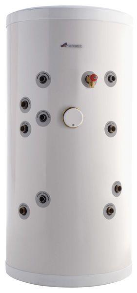 Bosch Worcester Cylinder 150L twin coil cylinder excluding G3 kit 150ltr