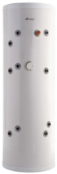 Worcester Cylinder 250L Twin Coil Cylinder Excluding G3 Kit 250Ltr