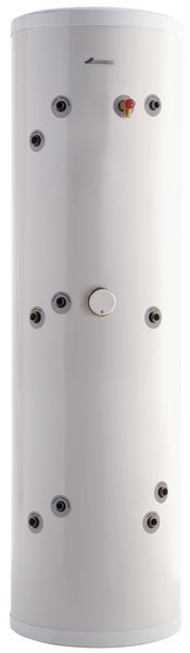 Worcester Cylinder 300L Twin Coil Cylinder Excluding G3 Kit 300Ltr