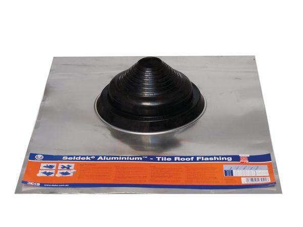 Deks Industries Seldek SDA101B number 1 flashing system 50-170mm