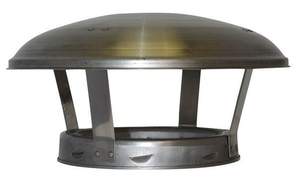 Specflue SFL 0107405 smw 5 rain cap