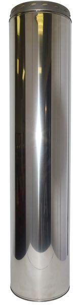 Specflue SFL Nova SM 4575005N flue length 1000x130mm