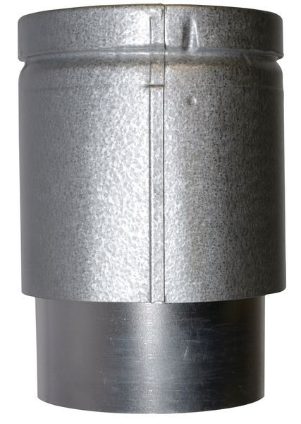 Specflue SFL IL 0471604 flue line to adaptor 4