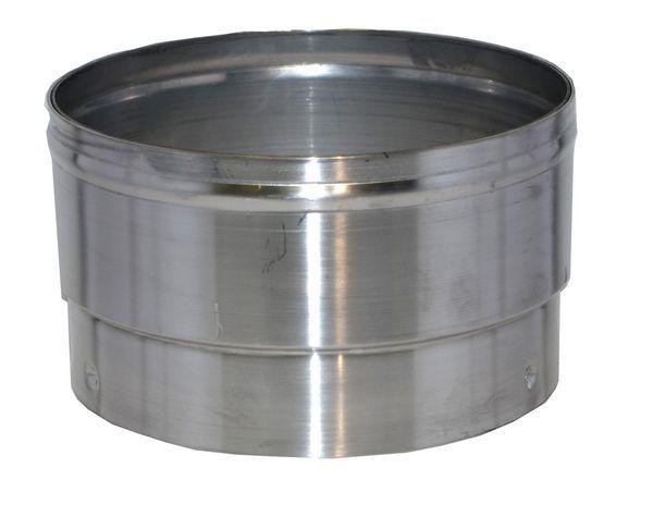 Specflue SFL IL 0429305 draught head connector 5