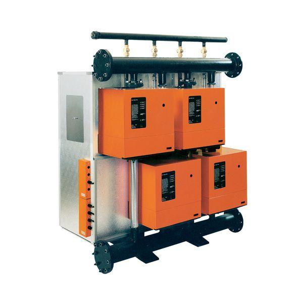 Caradon Ideal Super Plus 110628 module 100 kW