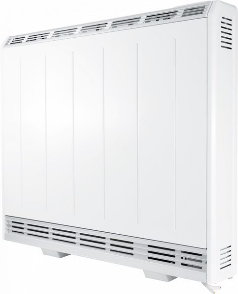 Dimplex XLE125 electronic controlled storage heater White