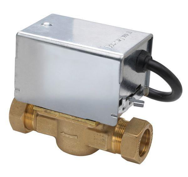 Honeywell V4043H 1106 zone valve 28mm 240v