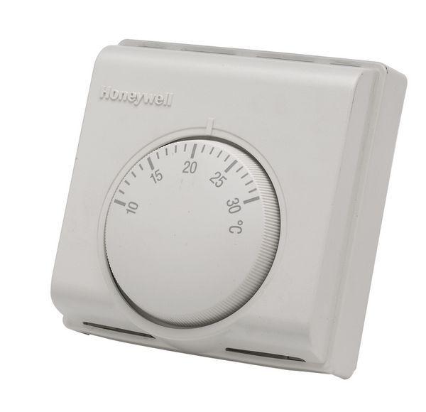 Honeywell T6360B 1028 room thermostat 240v 10a