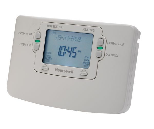 Honeywell ST9100A single channel 24 hour timer