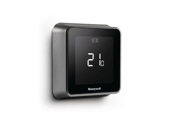 Honeywell T6R wireless smart programmable thermostat