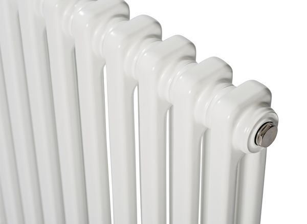 Wolseley Own Brand CenterRad 2 2-column radiator 450 x 600mm