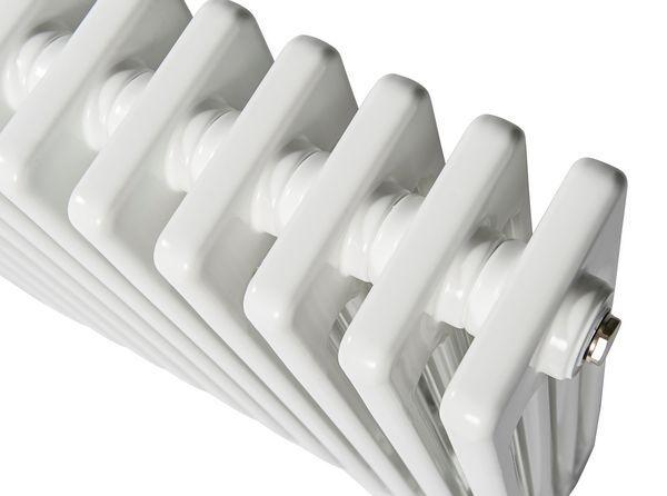 Wolseley Own Brand CenterRad 4 4-column radiator 300 x 800mm