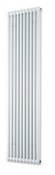 CenterRad 2 2-column radiator 2000 x 400mm Anthracite