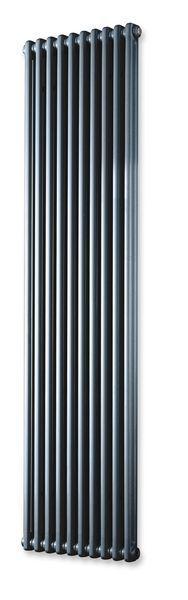CenterRad 3 3-column radiator 2000 x 400mm Anthracite