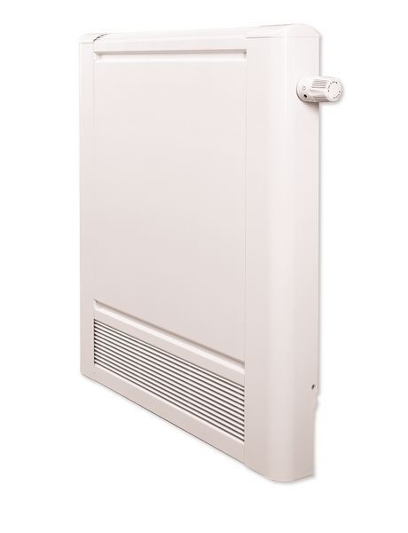 Myson LST Super low surface temperature radiator 650 x 600mm