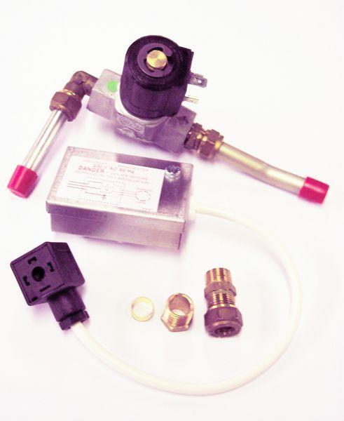 Drugasar art5/6 solenoid and fixing kit