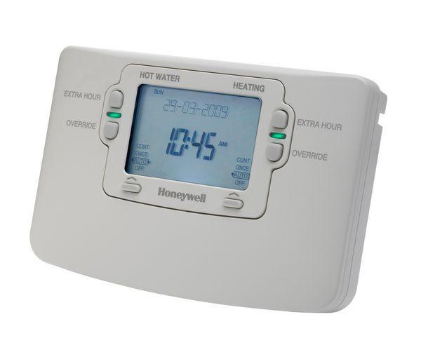 Honeywell ST9400A 24 hour 2 channel programmer