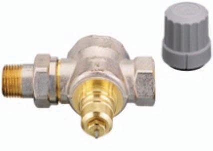 Danfoss RA-G15 angled valve 1/2