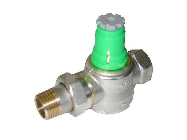Danfoss RA-G15 straight valve 1/2
