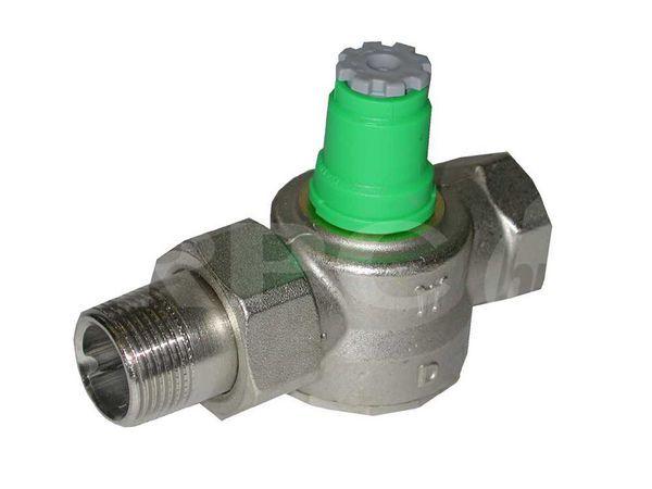 Danfoss RA-G20 straight valve 3/4