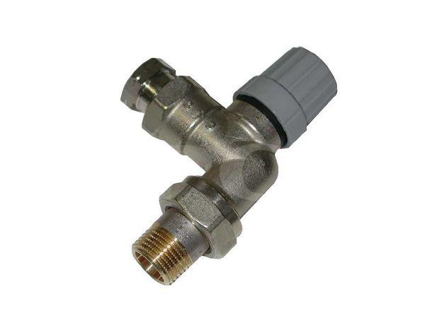 Danfoss RA-FN15 angled valve 1/2 15mm